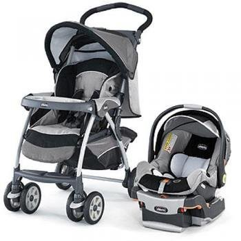 Chicco Cortina Travel System Graphica Big Discount Flickr