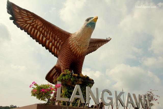 Eagle Square Langkawi Malaysia