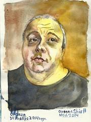 Giovanni Benedettini by oksusha2000