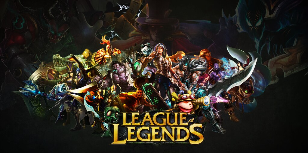Image result for lol game