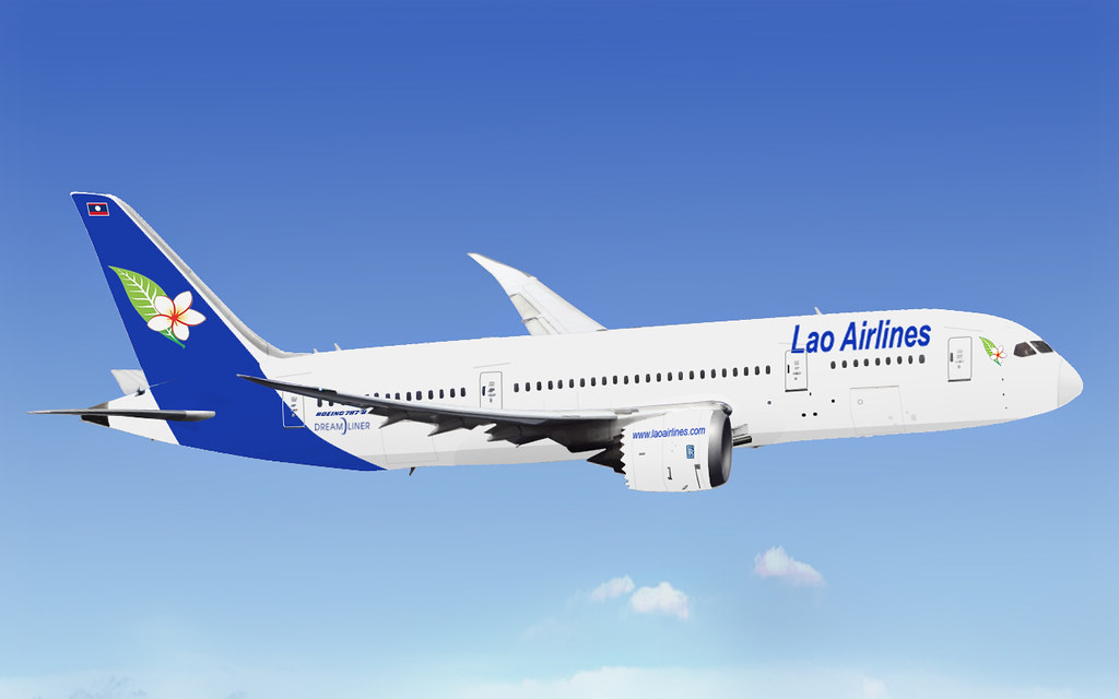 Image result for laos airlines