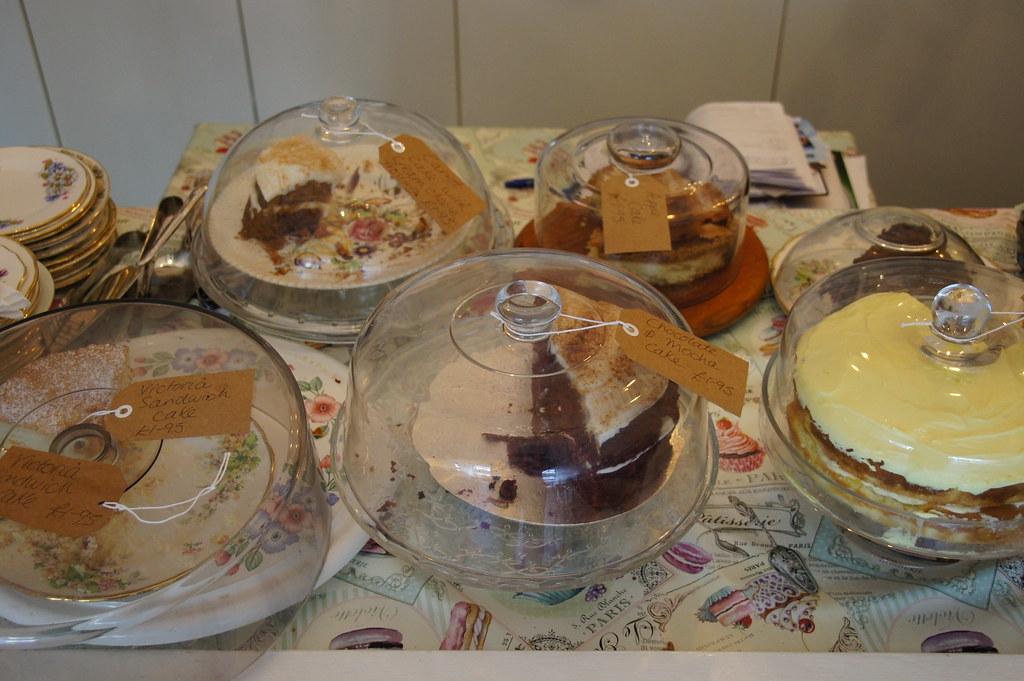 Vintage Tea Rooms Kilkenny Opening Hours