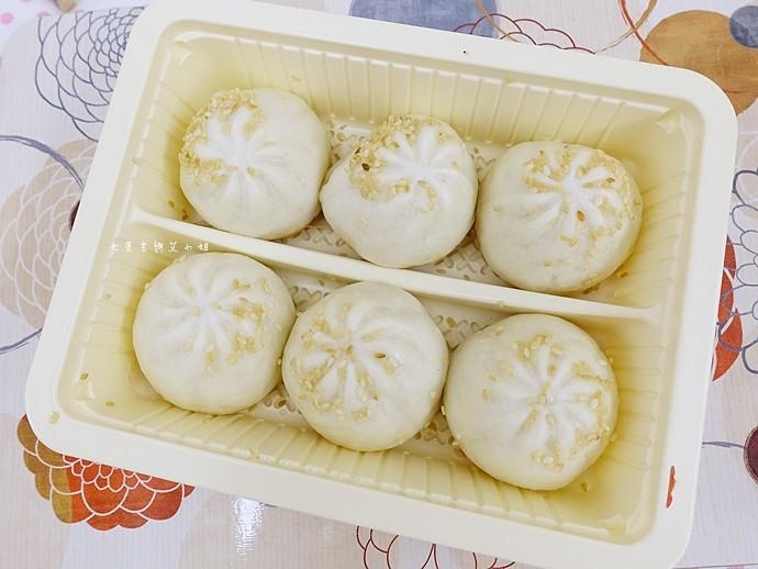 3 超商美食 獨饗生煎包
