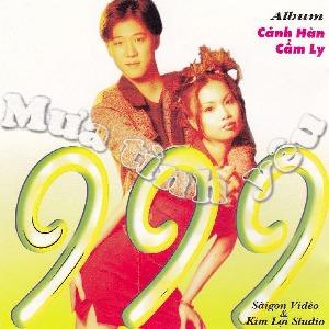 Cảnh Hàn & Cẩm Ly – Mưa Tình Yêu – 1998 – iTunes AAC M4A – Album