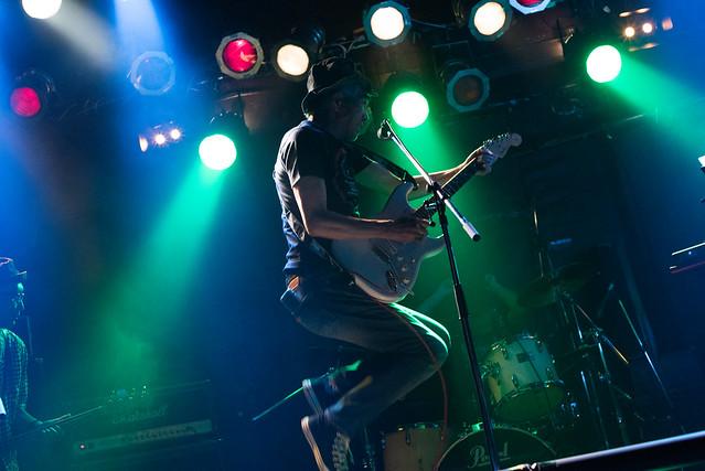 サバエレクトロ live at Club Mission's, Tokyo, 30 Jun 2016 -00134