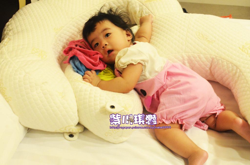 GreySa格蕾莎 哺乳護嬰枕015