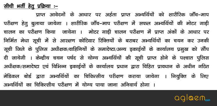 Bihar Police CSBC Recruitment 2016