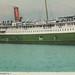 Ship Excursion Steamship Ss Tionesta 346 Foot Built 1903