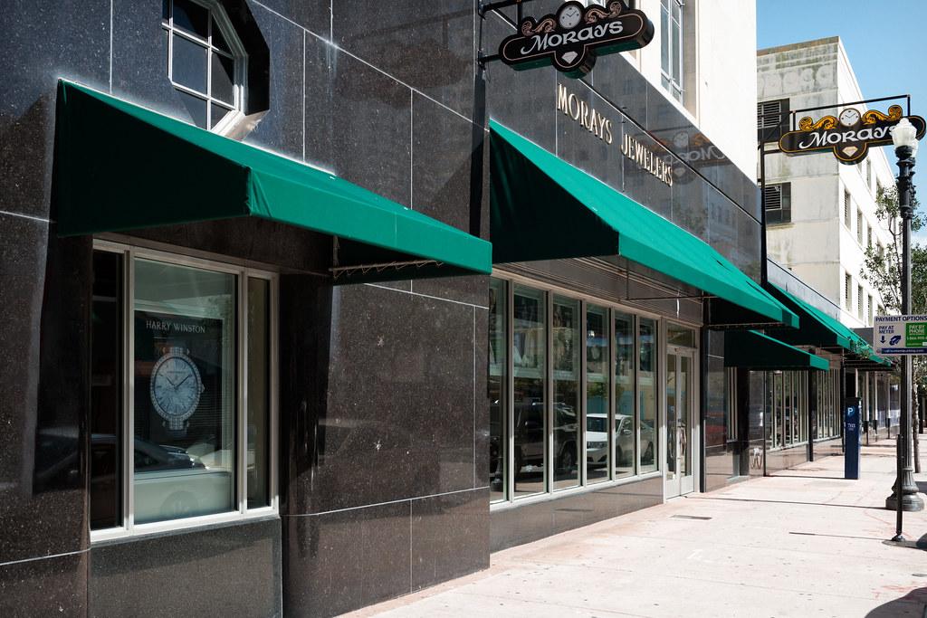 Downtown Jacksonville Fl >> Alfred I. DuPont Building (1939), view05, 169 E Flagler St… | Flickr