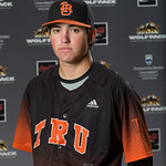 Kyron Smith, WolfPack Baseball