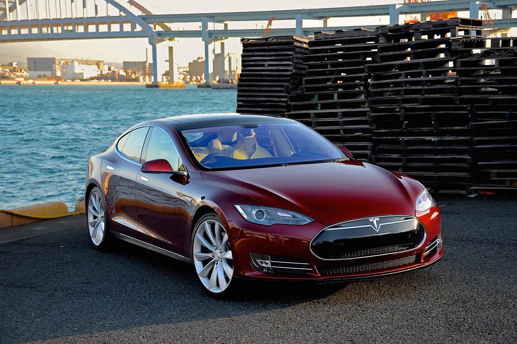 Tesla Car Price History