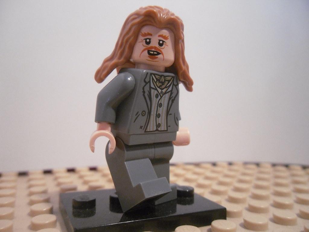 Lego Peter Pettigrew- Purist | - 150.9KB