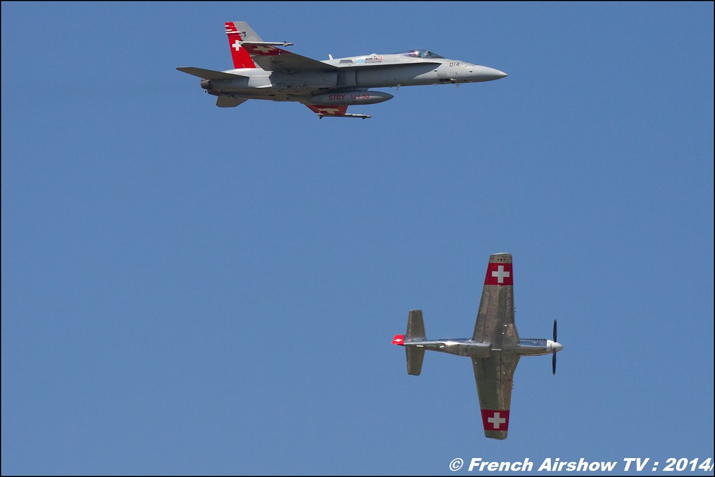 F/A-18 Hornet AIR14 Swiss Airforce J-5014 AIR14 Payerne 2014 Canon Sigma France contemporary lens