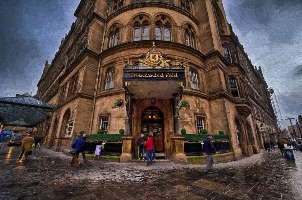 Grand Hotel Glasgow Jobs