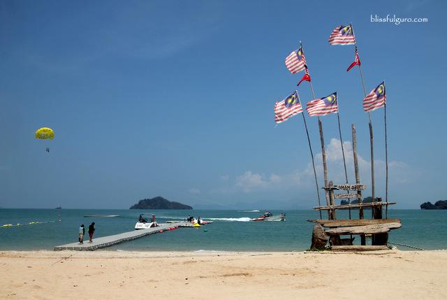 Naam Adventure Langkawi Malaysia