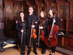 Solitalian Quartet
