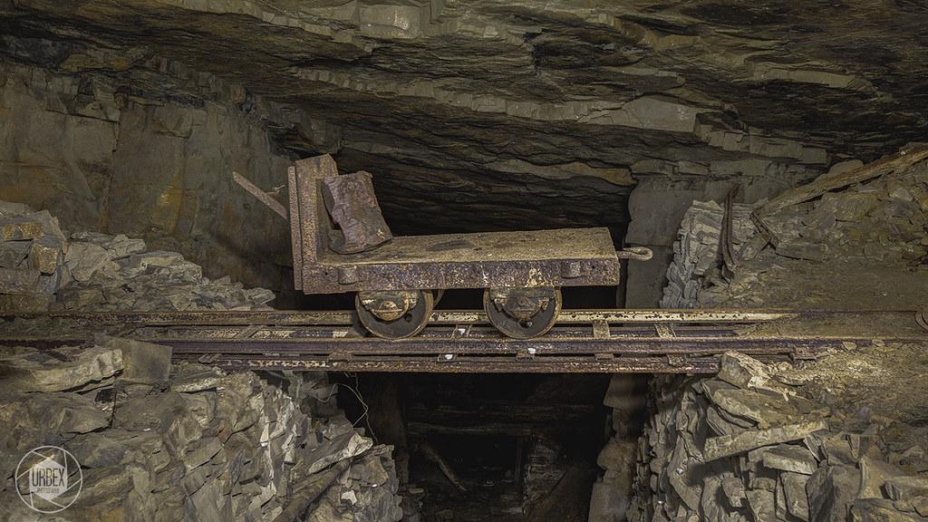 Indiana Jones Quarry Revisit Urbex Diary Flickr