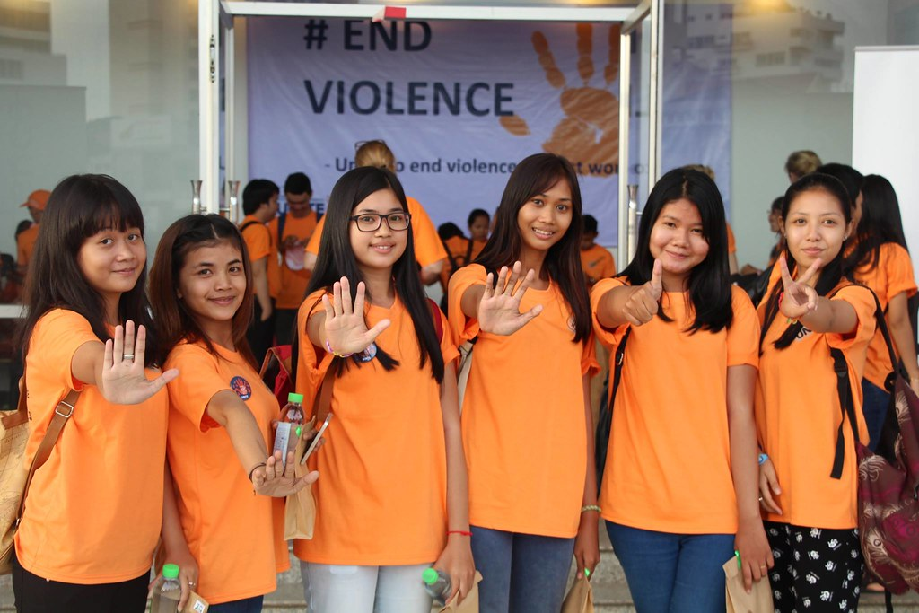 youth and violence Youth violence violence is a learned behavior children often experience violence for the first time in their lives in their homes or in the community.