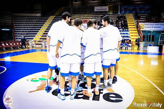 Azzurro Napoli Basket: risolta la questione Lodi, il prossimo passo saranno le nomine di GM e Coach