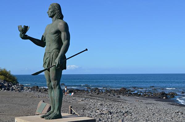 Hautacuperche, La Puntilla, Valle Gran Rey, La Gomera, Canary Islands