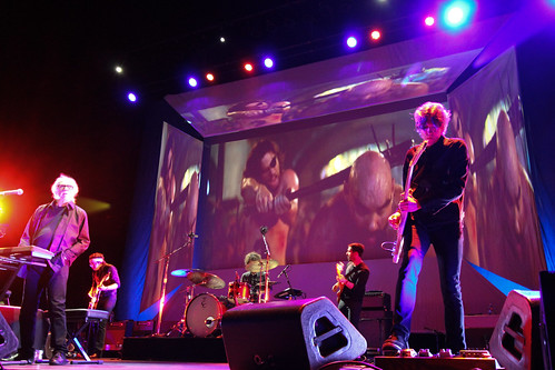 Live Review: John Carpenter at Paramount Theatre 6/14/16