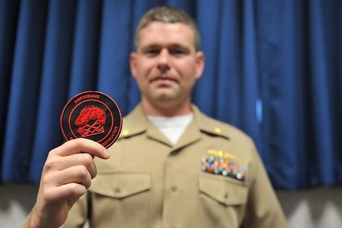 Amphibious Warfare Tactics Instructor (WTI)