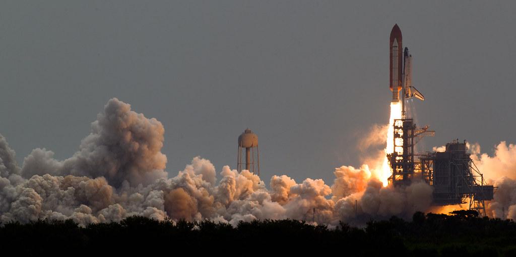 nasa last space shuttle mission - photo #14