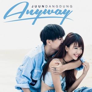 Juun Đăng Dũng – Anyway (feat. R.Tee) – iTunes AAC M4A – Single