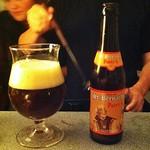 St Bernardus Pater 6 (6.7% de alcohol) [Nº 159]