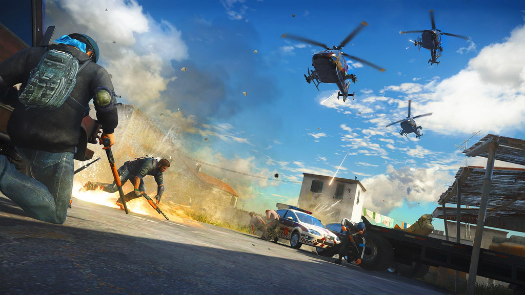 Just Cause 3 PC Specs Revealed 2
