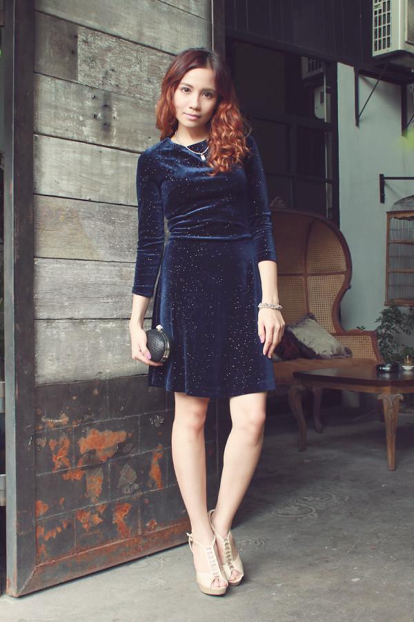 Dark Purple Dress Shoes