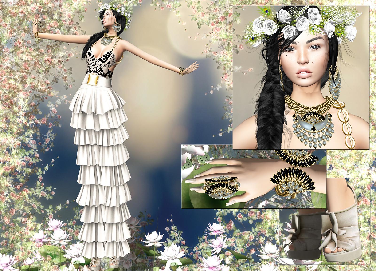 JUMO - Naomi Outfit