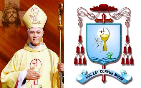 Đức Cha Giuse Đinh Đức Đạo: Tân Giám Mục Chính Tòa Giáo Phận Xuân Lộc