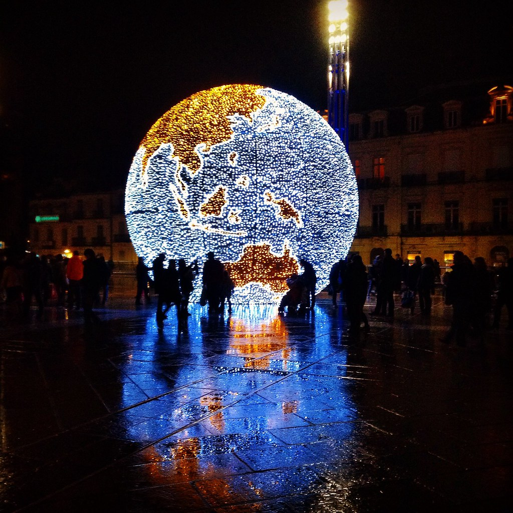 Christmas christmas no l montpellier com die place gl for Montpellier terre archi