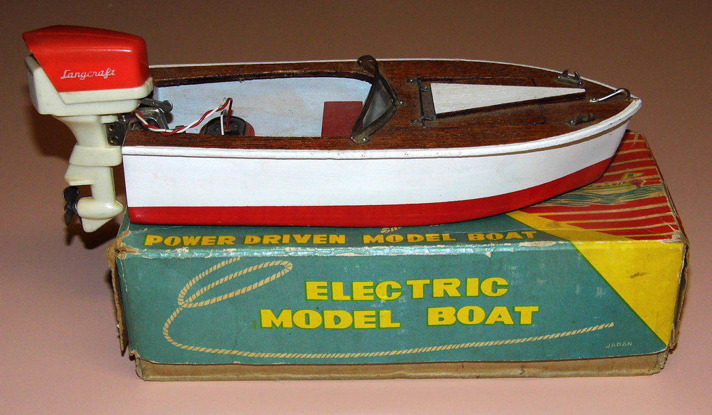 How To Old Craft A Boat
