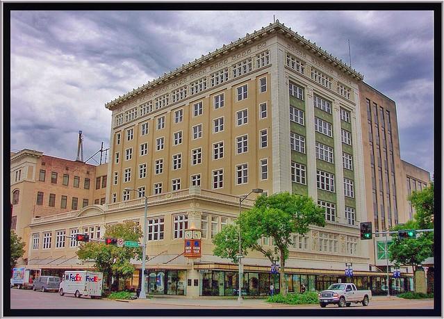 Lincoln Nebraska Miller And Paine Deaprtment Store Hi