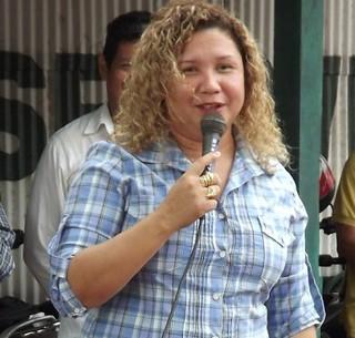 Dilma Serrão