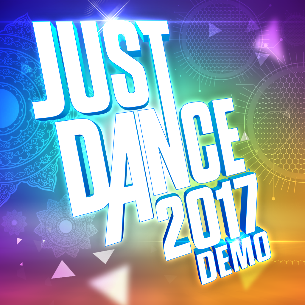 Just Dance demo