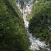 Boka waterfall @ Bovec, Slovenia