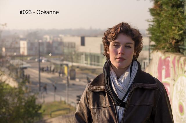 Océanne