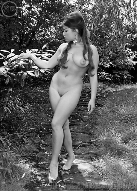 Necessary June palmer vintage shaved nudes share