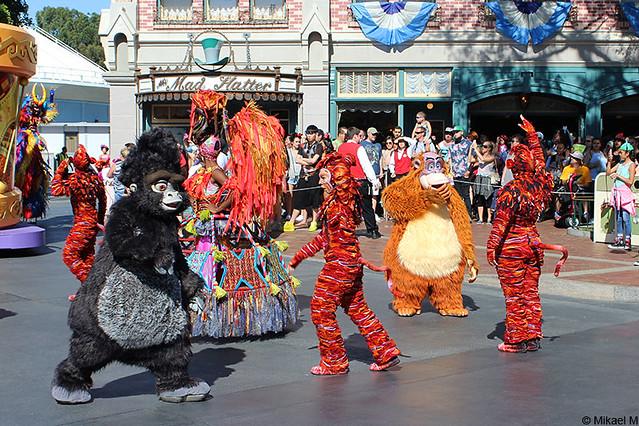 Wild West Fun juin 2015 [Vegas + parcs nationaux + Hollywood + Disneyland] - Page 11 27419837113_7540727b66_z