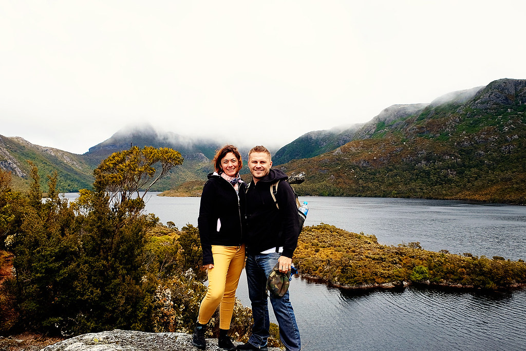 Cradle Mountain DoveLake