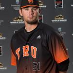 Josh Snider, WolfPack Baseball