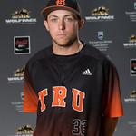 Jordy Cunningham, WolfPack Baseball