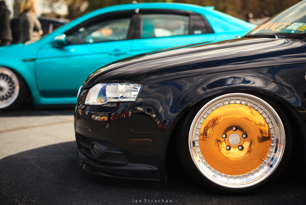 Watercooled Ind First Class Fitment 2014 Ian S Flickr