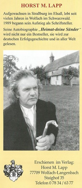 Horst Lapp 3