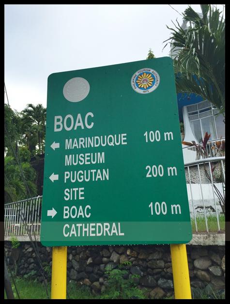 1 - Boac