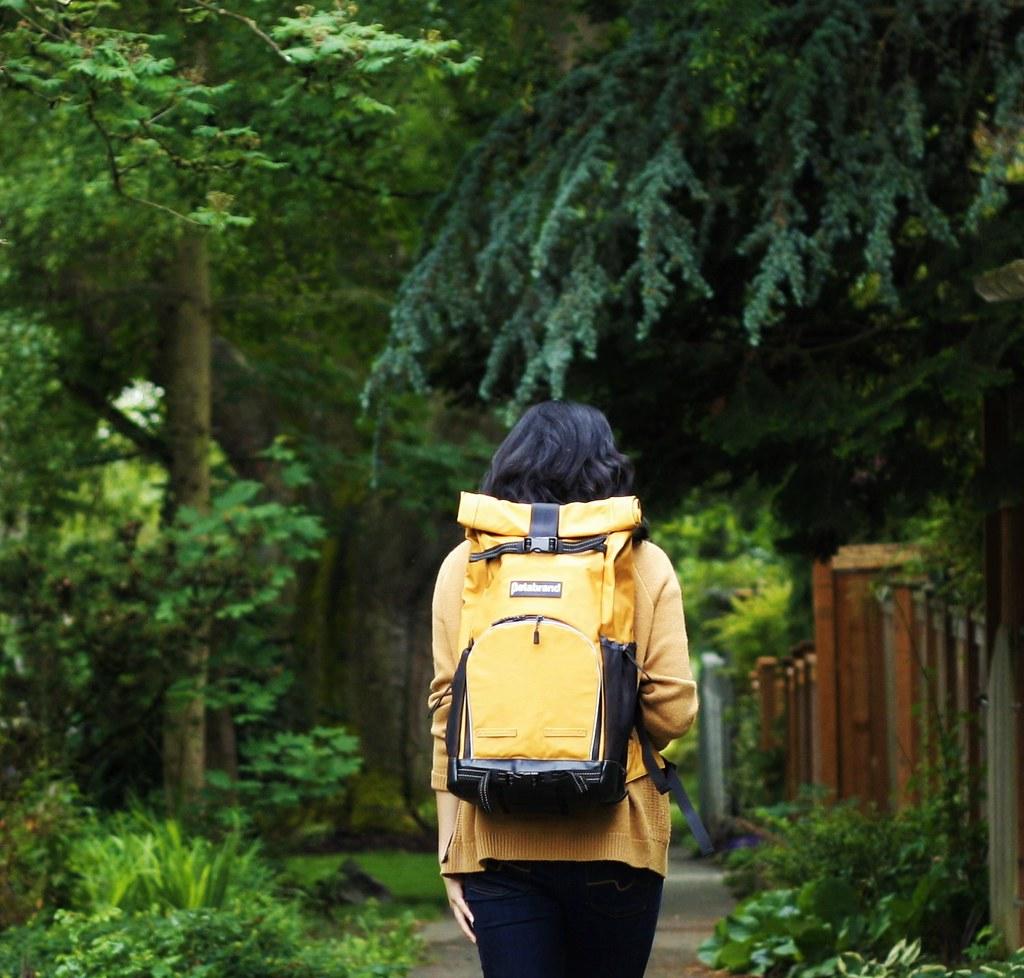 betabrand storrist weekender backpack