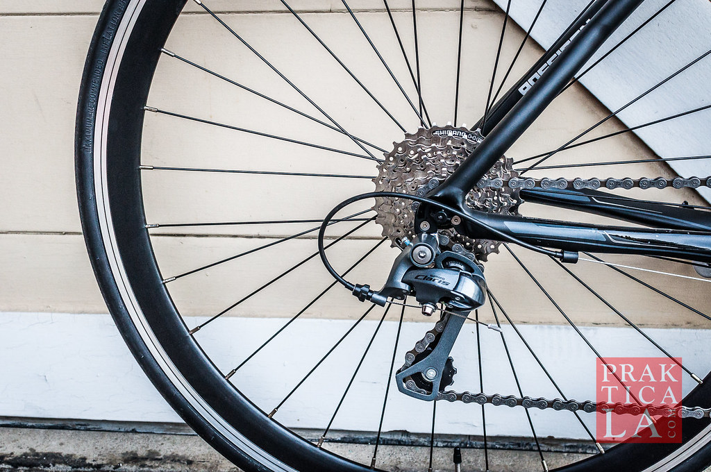 poseidon bike 4.05 review